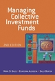 Managing Collective Investment Funds, 2nd Edition (0470856963) cover image