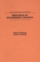 Principles of Engineering Geology (0471034363) cover image