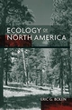 Ecology of North America (0471131563) cover image