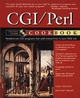 The CGI/PERL Cookbook  (0471168963) cover image