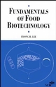 Fundamentals of Food Biotechnology (0471186163) cover image