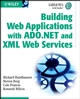Building Web Applications with ADO.NET and XML Web Services (0471201863) cover image