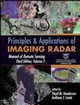 Manual of Remote Sensing, Volume 2, Principles and Applications of Imaging Radar, 3rd Edition (0471294063) cover image