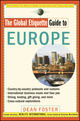 The Global Etiquette Guide to Europe: Everything You Need to Know for Business and Travel Success (0471318663) cover image