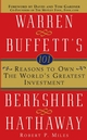 101 Reasons to Own the World's Greatest Investment: Warren Buffett's Berkshire Hathaway (0471430463) cover image