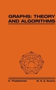 Graphs: Theory and Algorithms (0471513563) cover image