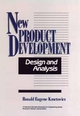 New Product Development: Design and Analysis (0471555363) cover image