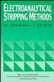 Electroanalytical Stripping Methods (0471595063) cover image