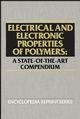 Electrical and Electronic Properties of Polymers: A State-of-the-Art Compendium (0471608963) cover image