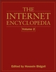 The Internet Encyclopedia, Volume 2, G O (0471689963) cover image