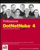 Professional DotNetNuke 4: Open Source Web Application Framework for ASP.NET 2.0 (0471788163) cover image