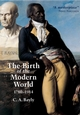The Birth of the Modern World, 1780 - 1914 (0631236163) cover image