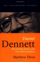 Daniel Dennett: Reconciling Science and Our Self-Conception (0745621163) cover image