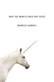 Why the World Does Not Exist (0745687563) cover image