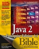 Java�2 Enterprise Edition 1.4 (J2EE 1.4) Bible (0764539663) cover image