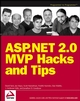 ASP.NET 2.0 MVP Hacks and Tips (0764597663) cover image