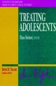 Treating Adolescents (0787902063) cover image