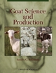 Goat Science and Production (0813809363) cover image