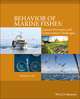 Behavior of Marine Fishes: Capture Processes and Conservation Challenges (0813815363) cover image