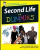 Second Life For Dummies (1118051963) cover image