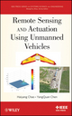Remote Sensing and Actuation Using Unmanned Vehicles (1118122763) cover image