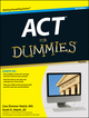 ACT For Dummies, Premier 5th Edition (1118130863) cover image