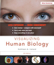 Visualizing Human Biology, 4th Edition Binder Ready Version (1118226763) cover image