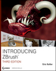 Introducing ZBrush 3rd Edition  (1118330463) cover image
