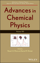 Advances in Chemical Physics, Volume 153 (1118477863) cover image