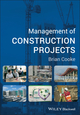 Management of Construction Projects (1118555163) cover image