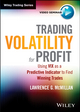 Trading Volatility for Profit: Using VIX as a Predictive Indicator to Find Winning Trades (1118633563) cover image