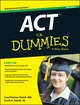 ACT For Dummies, 6th Edition (1118911563) cover image