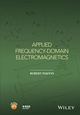 Applied Frequency-Domain Electromagnetics (1118940563) cover image