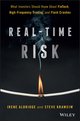 Real-Time Risk: What Investors Should Know About FinTech, High-Frequency Trading, and Flash Crashes (1119318963) cover image