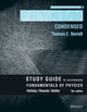 Student Study Guide for Fundamentals of Physics, 10e (1119420563) cover image