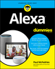 Alexa For Dummies (1119565863) cover image