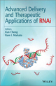 Advanced Delivery and Therapeutic Applications of RNAi (1119976863) cover image