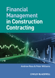 Financial Management in Construction Contracting (1405125063) cover image