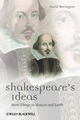 Shakespeare's Ideas: More Things in Heaven and Earth (1405167963) cover image