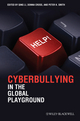 Cyberbullying in the Global Playground: Research from International Perspectives (1444333763) cover image