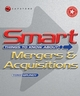 Smart Things to Know About Mergers and Acquisitions (1841120863) cover image