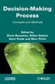 Decision Making Process: Concepts and Methods (1848211163) cover image