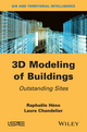 3D Modeling of Buildings: Outstanding Sites (1848215363) cover image