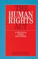 The Human Rights Act: A Practical Guide for Nurses (1861562063) cover image