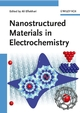 Nanostructured Materials in Electrochemistry (3527318763) cover image