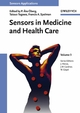 Sensors Applications, Volume 3, Sensors in Medicine and Health Care (3527604863) cover image