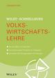 Wiley-Schnellkurs Volkswirtschaftslehre (3527692363) cover image