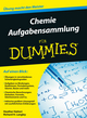 Chemie Aufgabensammlung für Dummies (3527802363) cover image