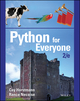 Python for Everyone, Second Edition (EHEP003463) cover image