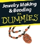 Jewelry Making & Beading For Dummies, Inkling Edition (WS100063) cover image